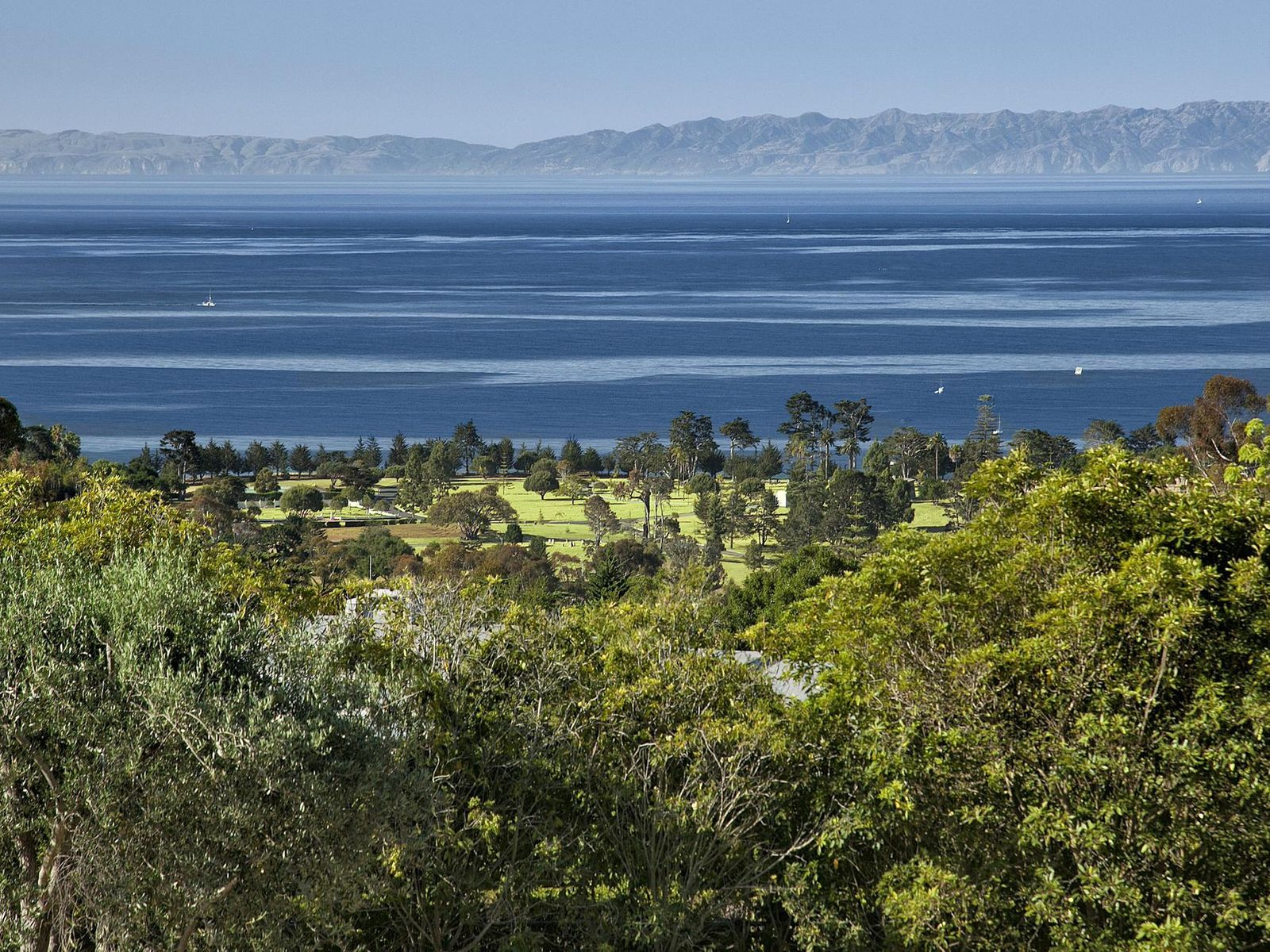 Dream Come True, Montecito CA Acreage / Lots - Santa Barbara Real Estate