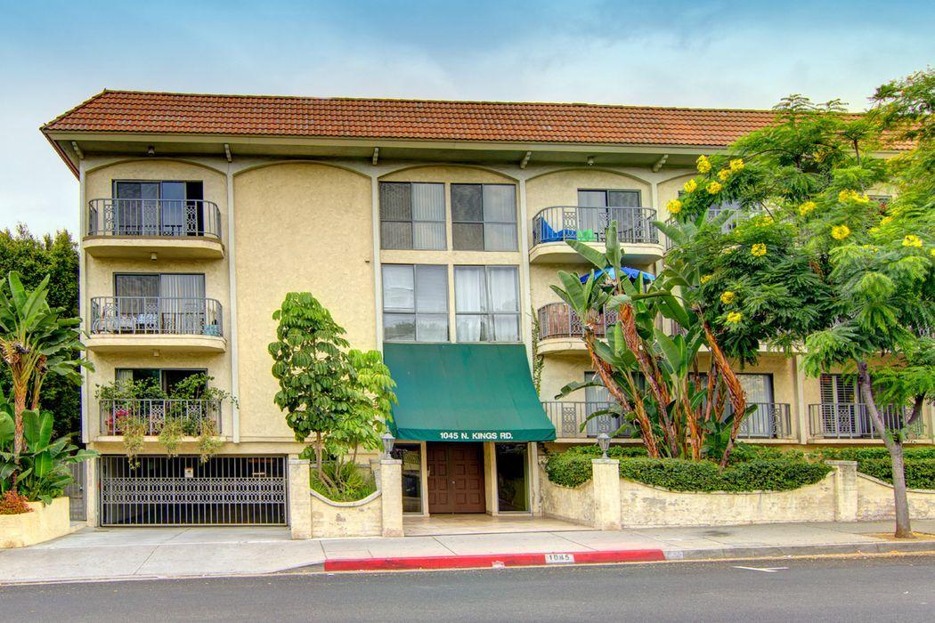 1045 Kings Road West Hollywood, CA 90069