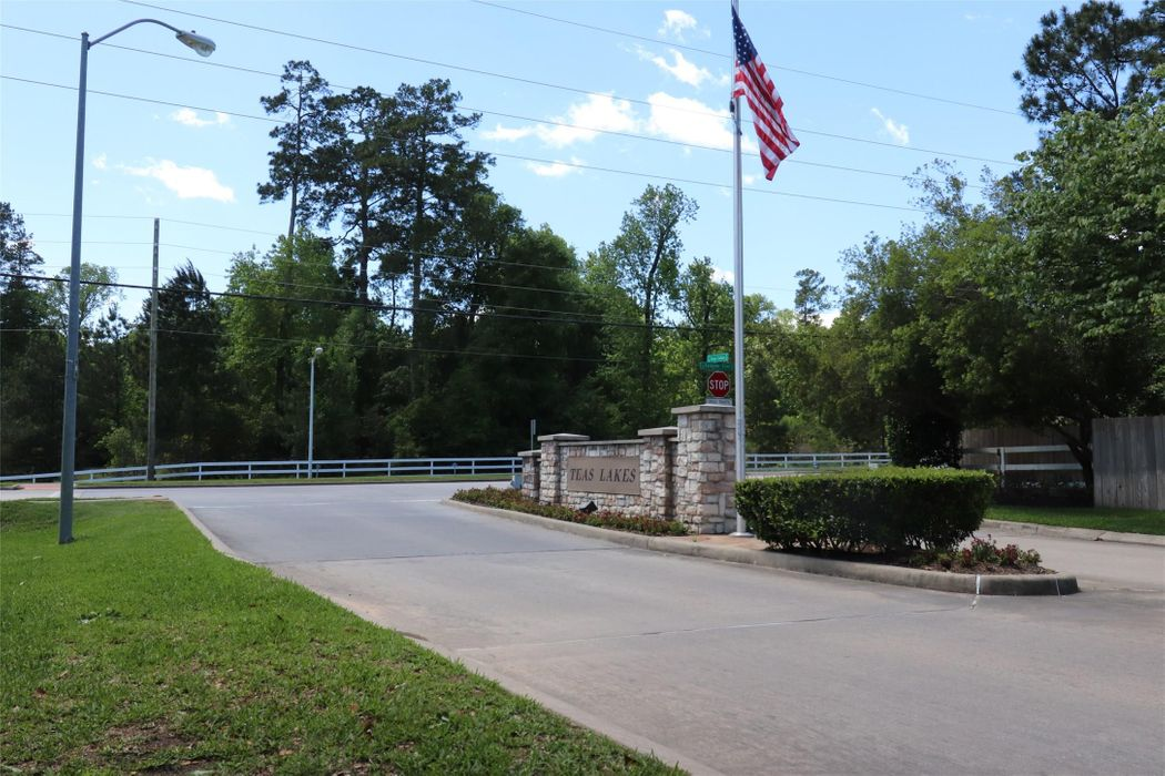 2225 Valley View Crossing Conroe, TX 77304