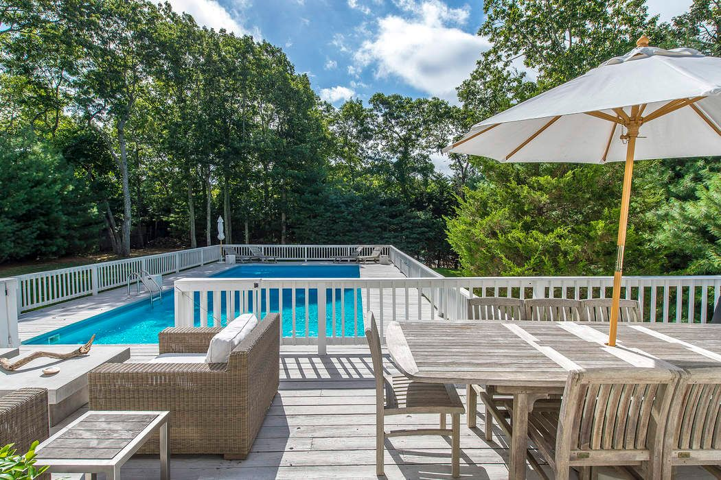 4 Oyster Pond Lane East Hampton, NY 11937
