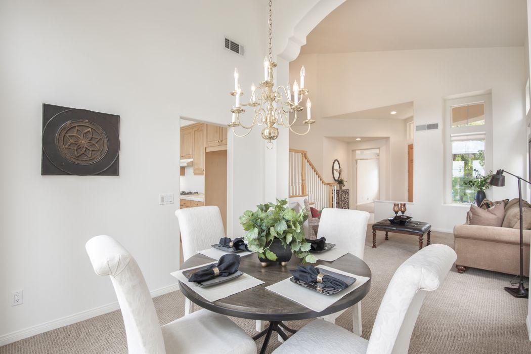 Superb Regency Hills Home Oak Park, CA 91377   Sotheby's International  Realty, Inc.