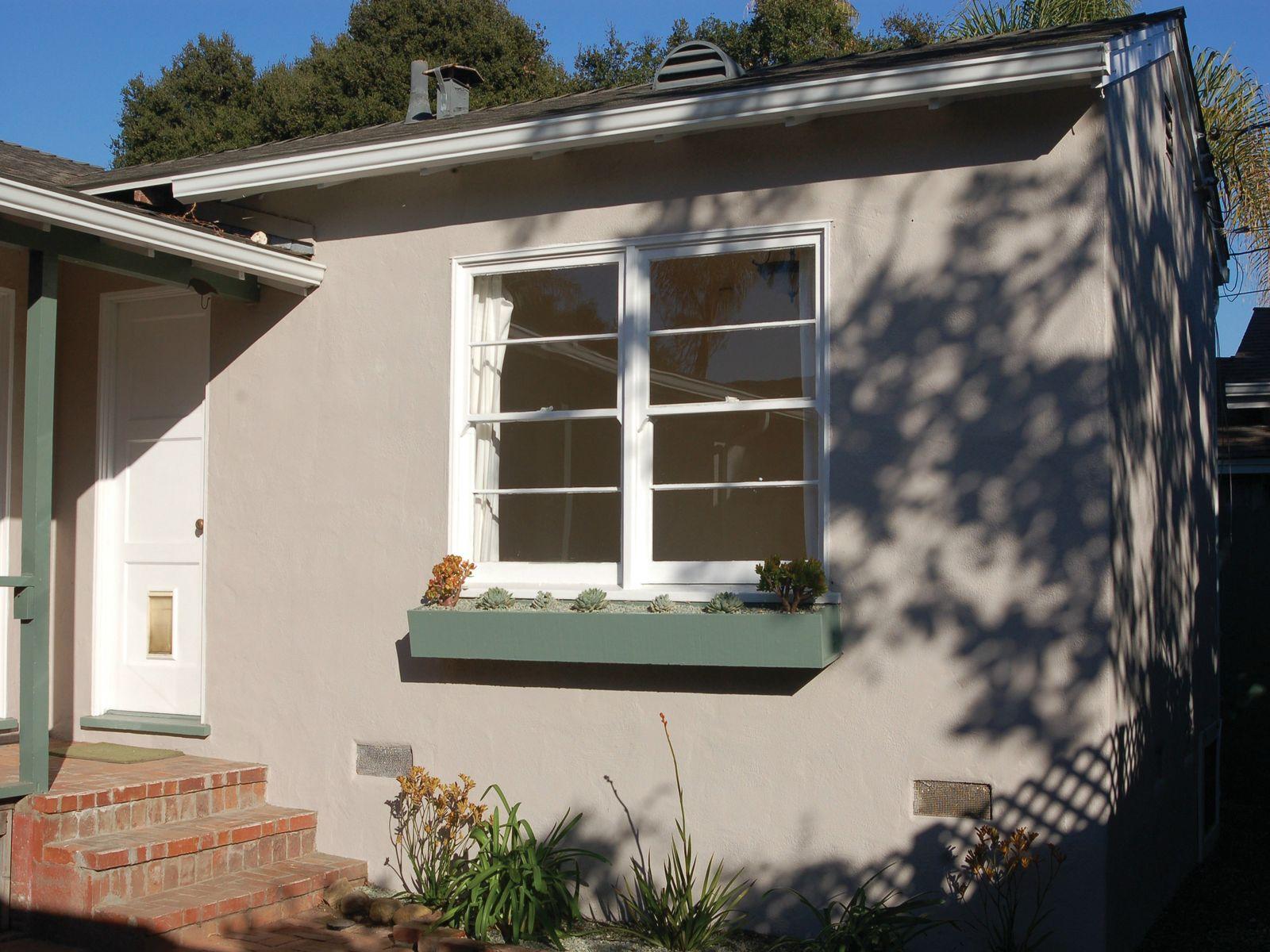 Montecito Cottage