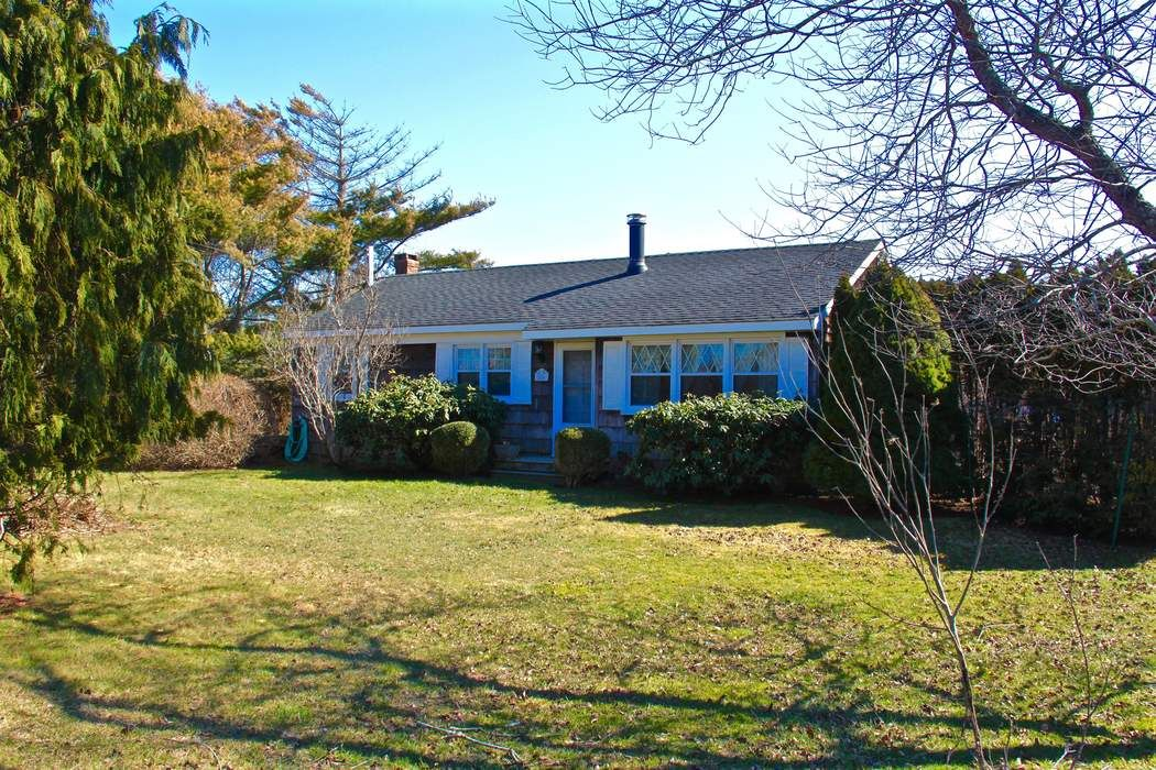 Affordable Sagaponack Bungalow Sagaponack, NY 11962