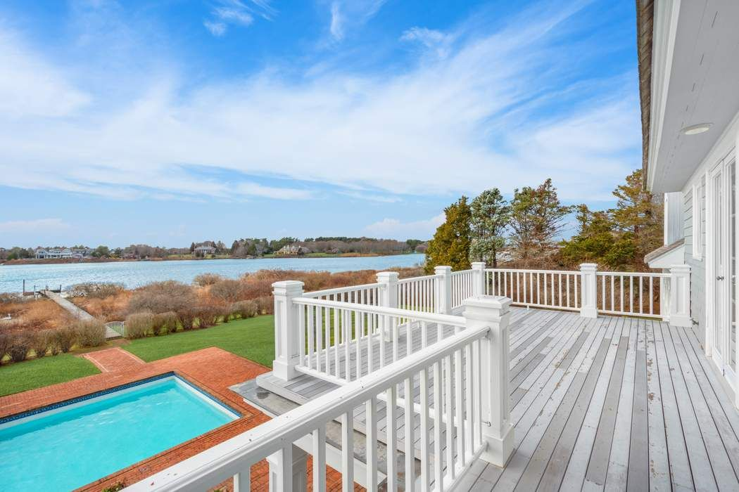 263 Olivers Cove Road Water Mill, NY 11876