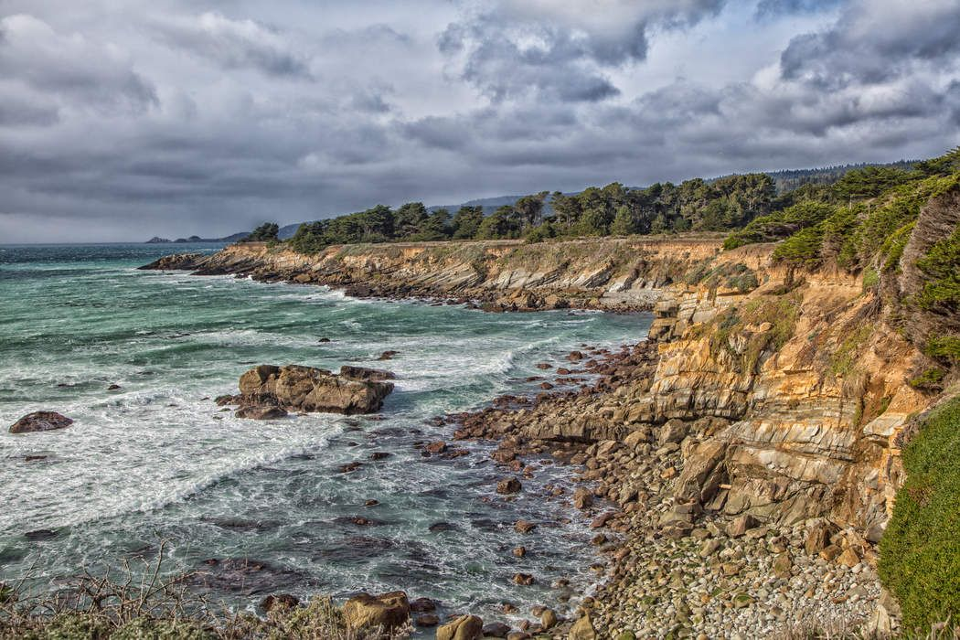 200 Ballast The Sea Ranch, CA 95497