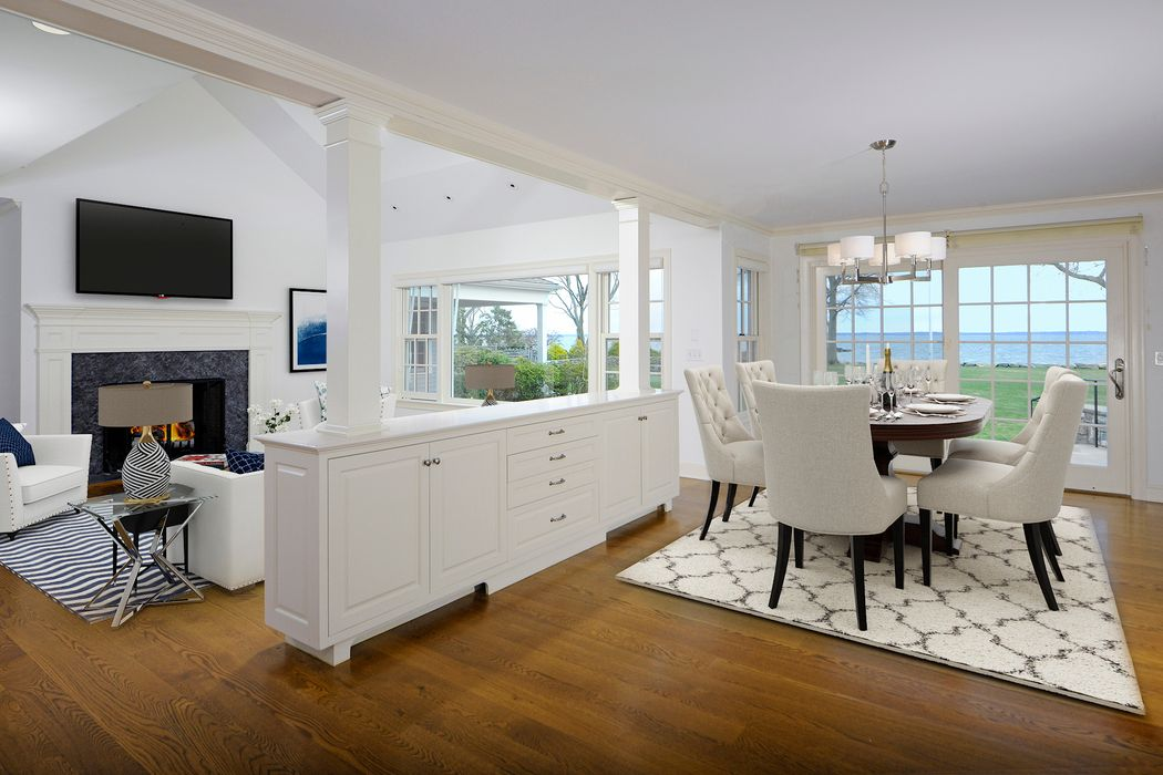 30 Rocky Point Road Old Greenwich, CT 06870