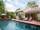 Mediterranean+Style+Villa+and+Garden+