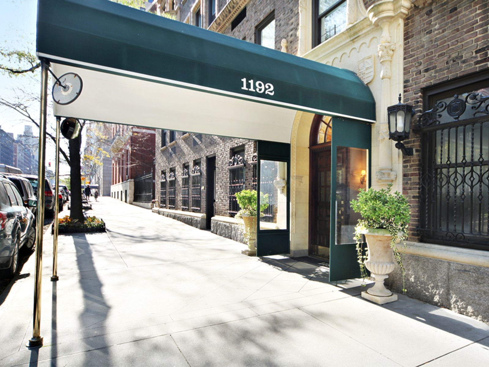 1192 Park Ave, 14C - Carnegie Hill