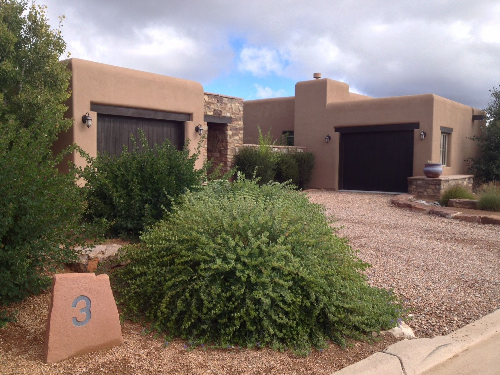3 Delantera Court, Santa Fe NM Single Family Home - Santa Fe Real Estate