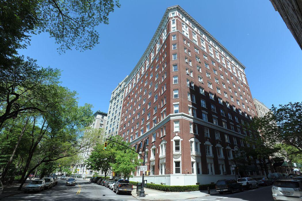 180 Riverside Drive New York, NY 10024