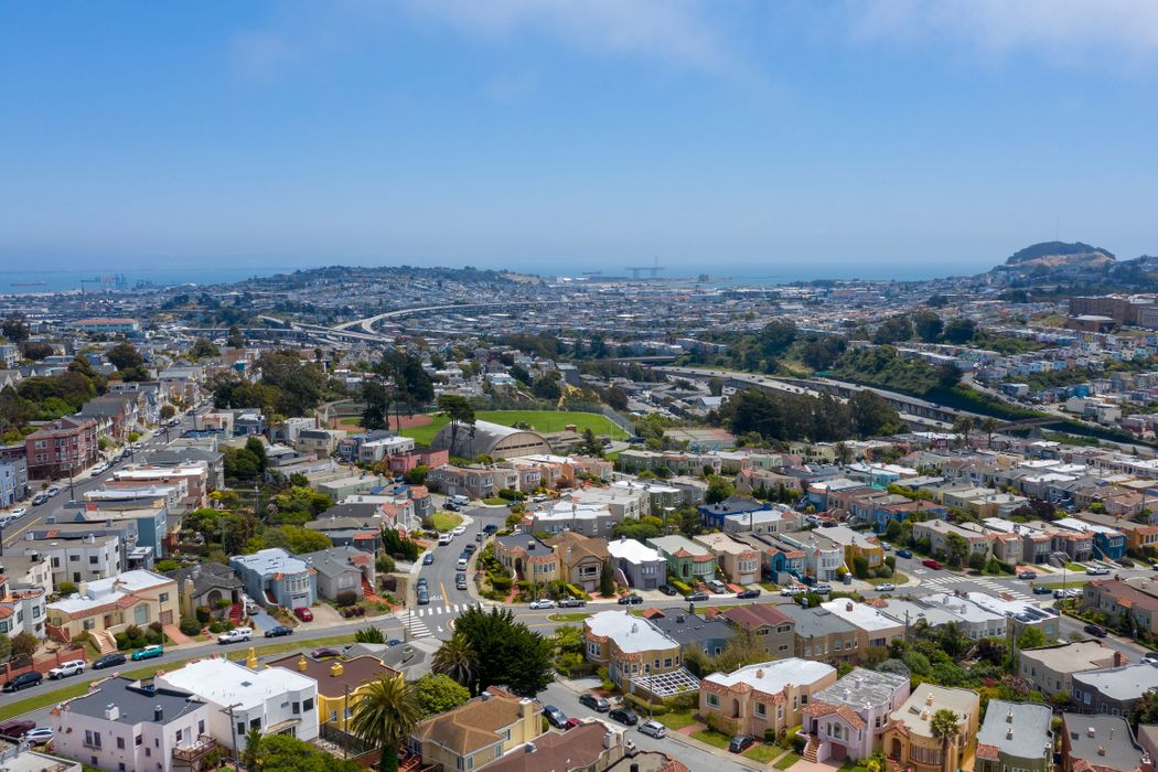 300 College Ave San Francisco, CA 94112