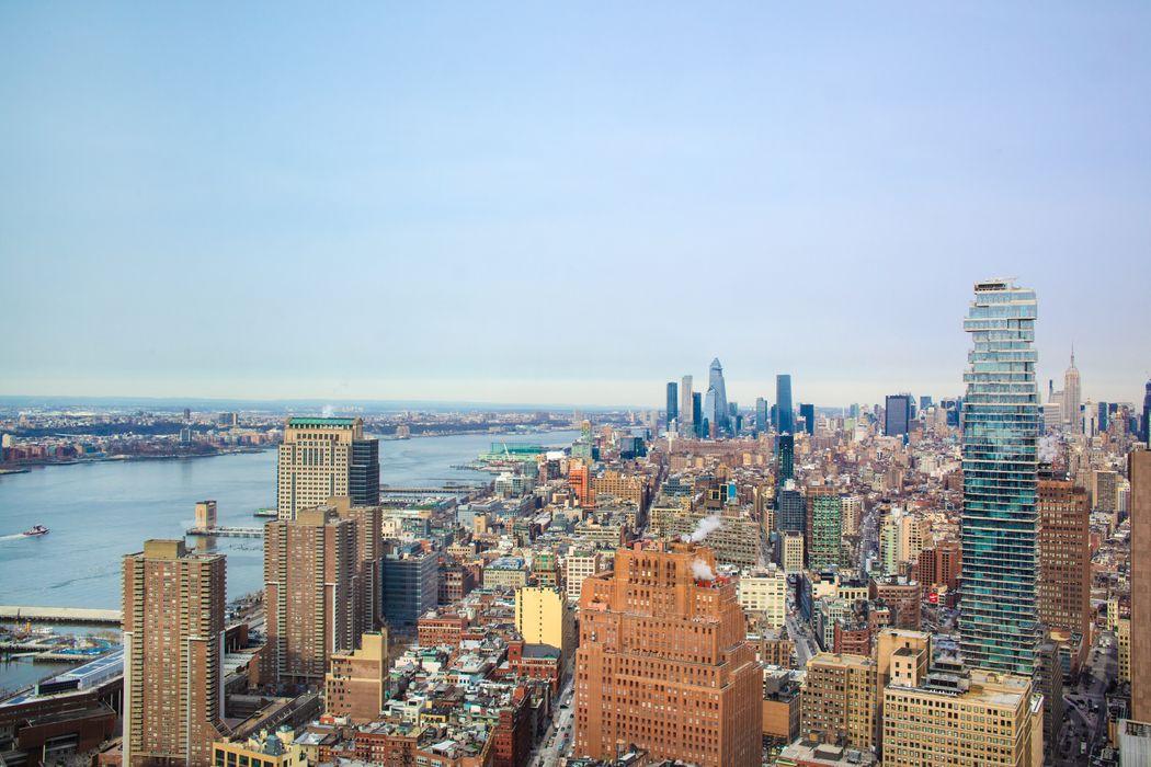 30 Park Place New York, NY 10007