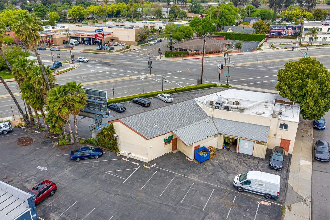 2450 East Foothill Boulevard Pasadena, CA 91107