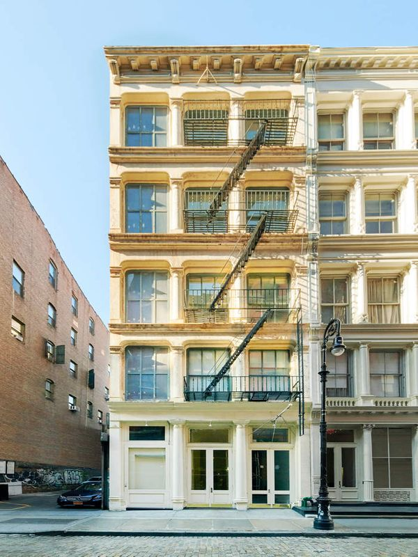 Income Property for Sale at 83 Mercer Street 83 Mercer Street New York, New York 10012 United States