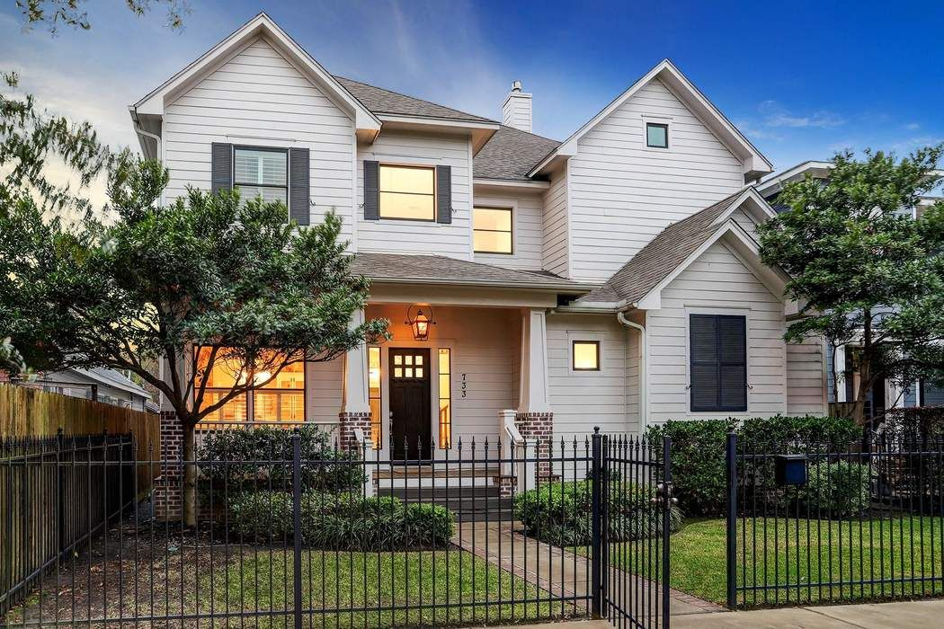 733 Allston Street Houston, TX 77007