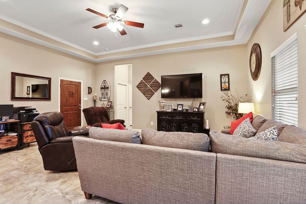 25788 Cypress Lane Splendora, TX 77372