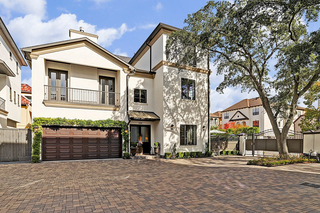 1820 Nantucket Drive Houston, TX 77057