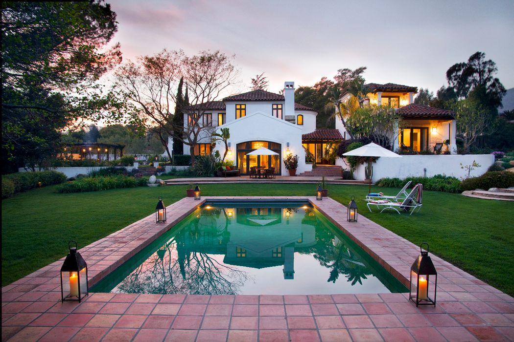 590 Parra Grande Montecito, CA 93108