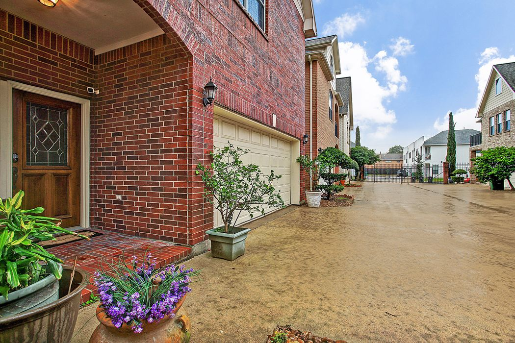 3731 Elizabeth Court Houston, TX 77025