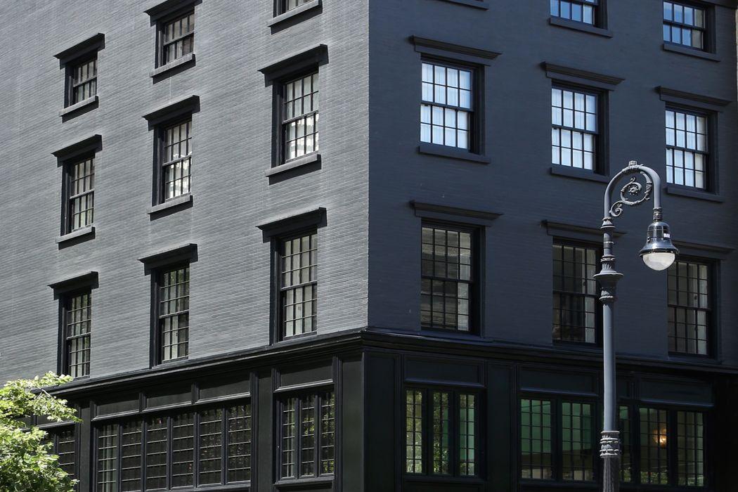 65 irving place new york ny 10003 sotheby 39 s - 600 exterior street bronx ny 10451 ...