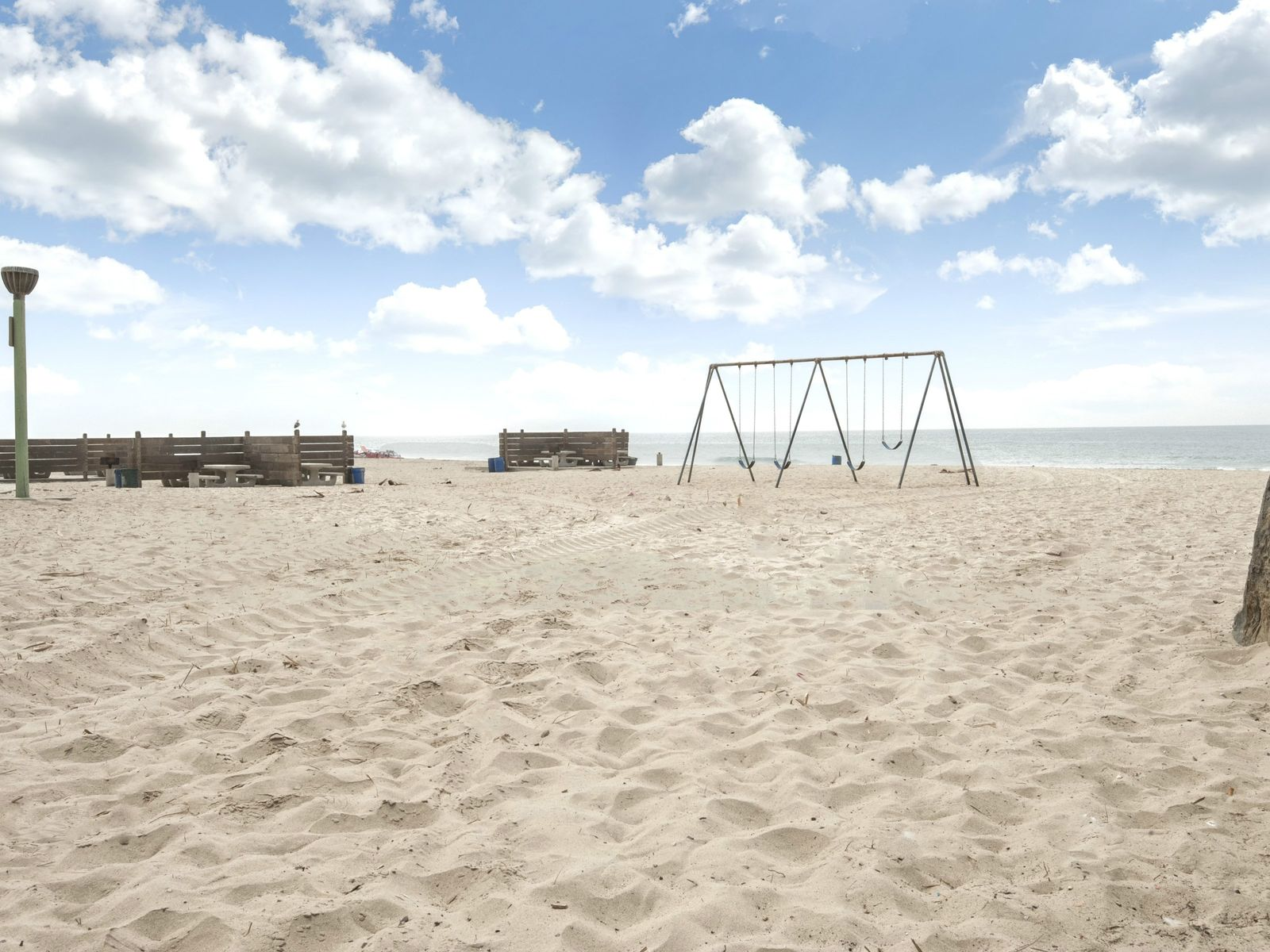 Stunning Beach Bungalow