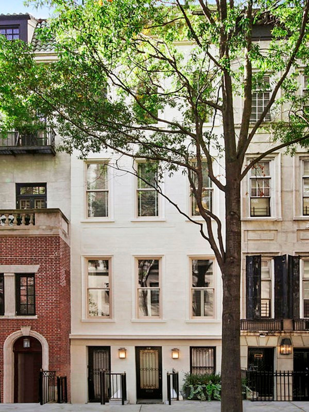 110 East 78th Street , New York NY Townhouse - New York City Real Estate