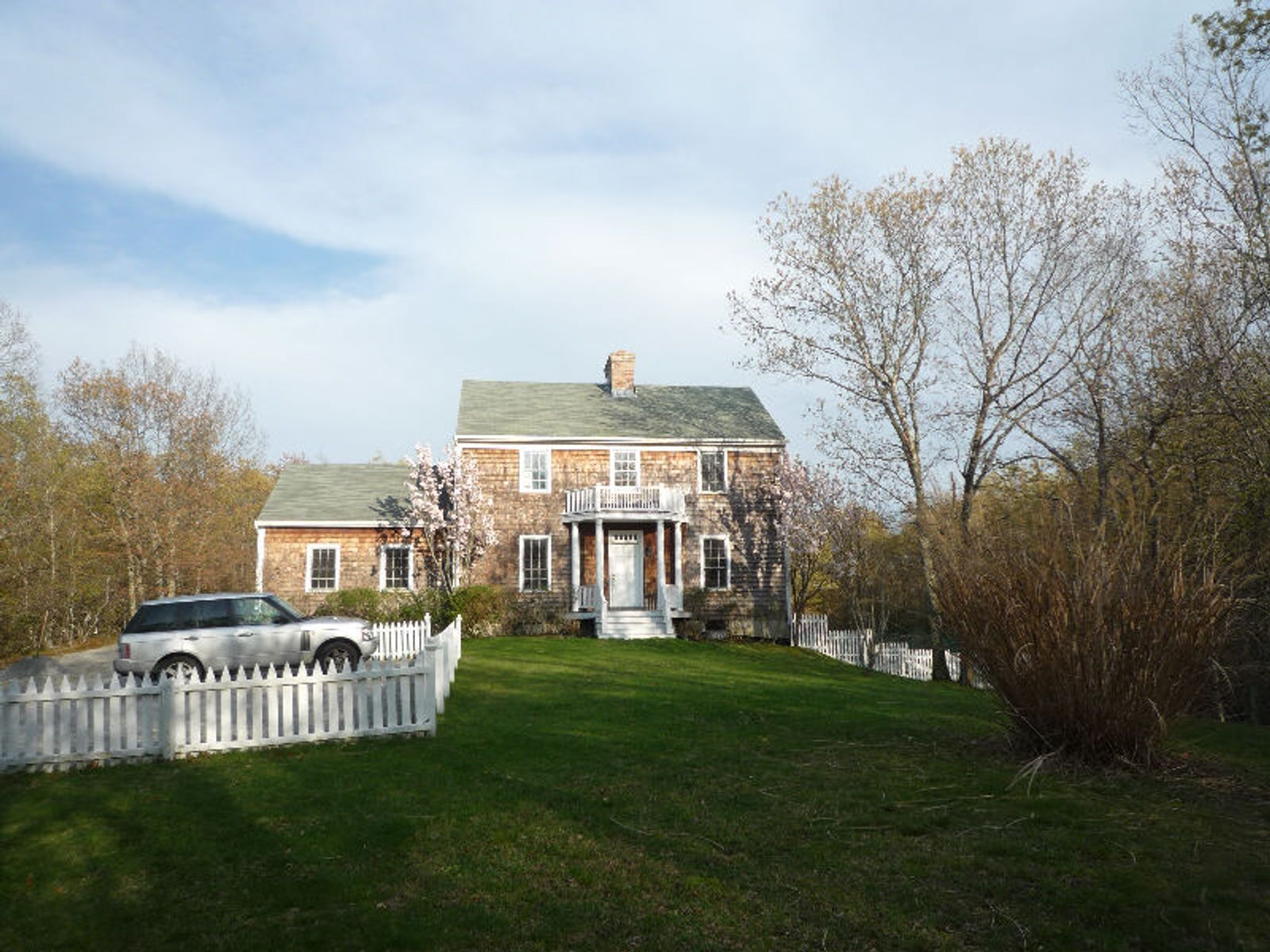 Light, Bright,PrivateTraditional , Water Mill NY Single Family Home - Hamptons Real Estate