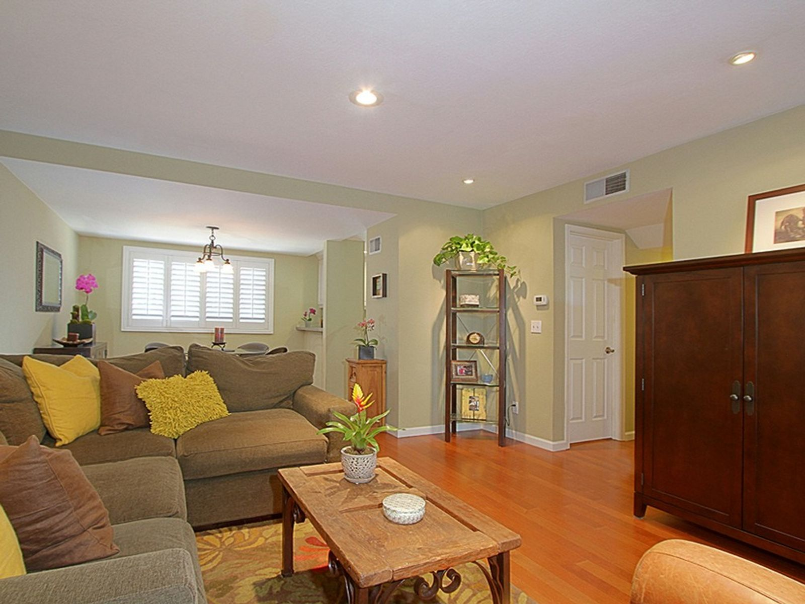 Madison Heights Townhome