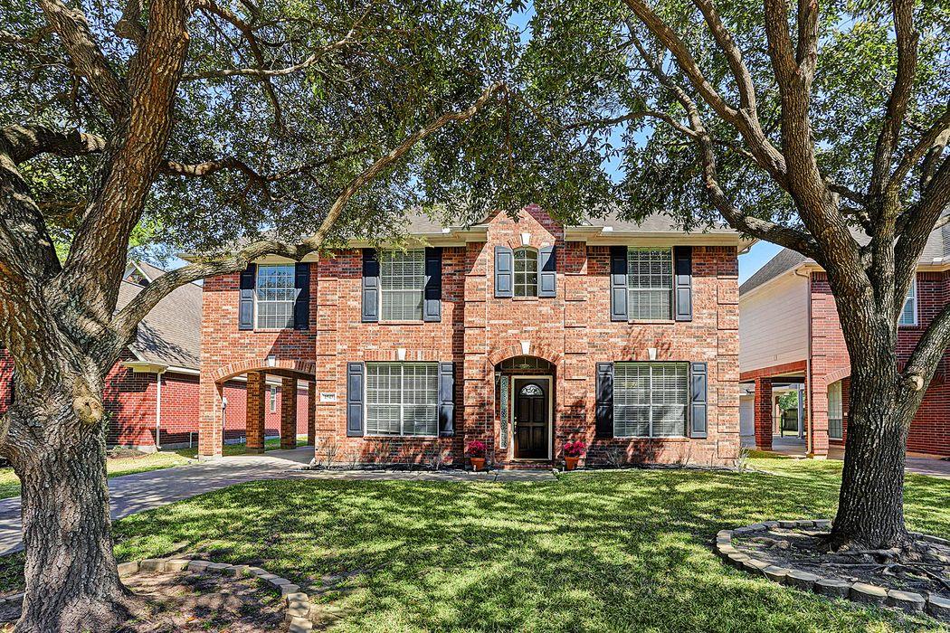 1543 Lakeside Enclave Drive Houston, TX 77077