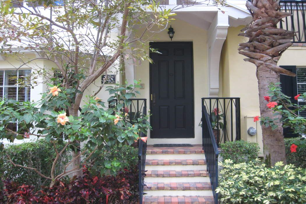 Great West Palm Beach Townhouse