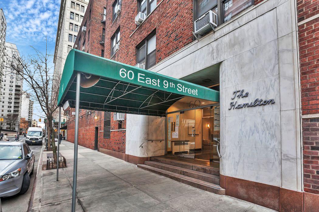 60 East 9th Street New York, NY 10003