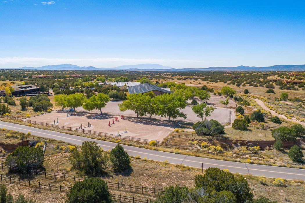 75 Ranch Estates, Lot 931 Santa Fe, NM 87506
