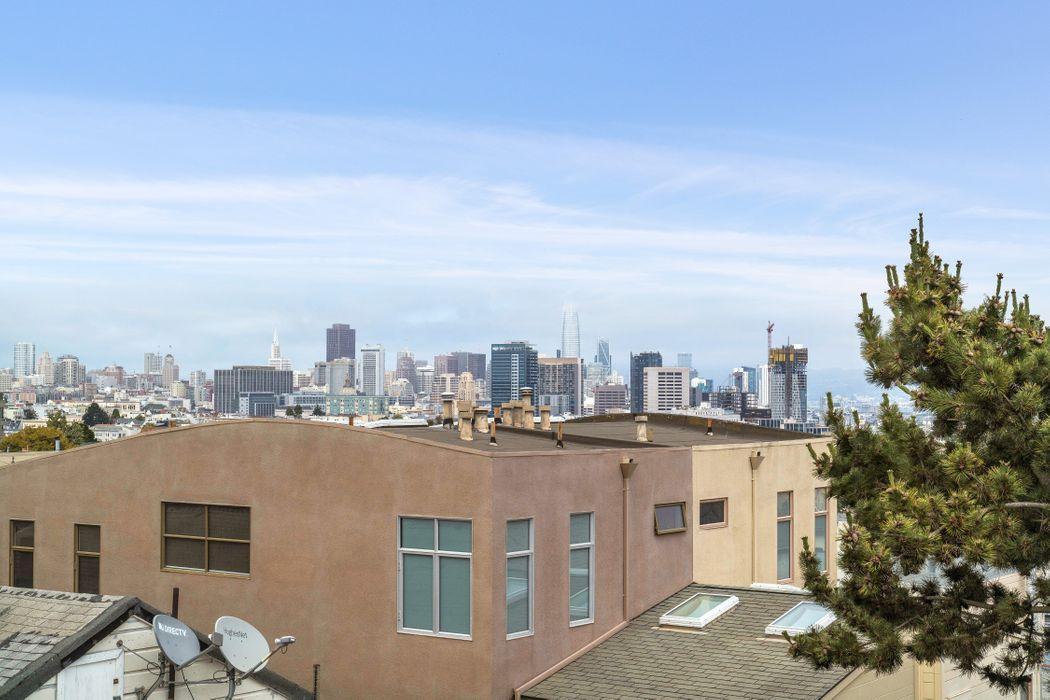 2321-2321a 15th St San Francisco, CA 94114