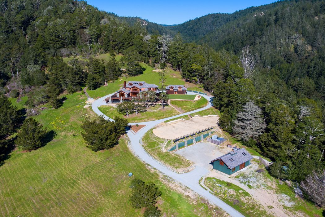 2088 Green Oaks Way Pescadero, CA 94060