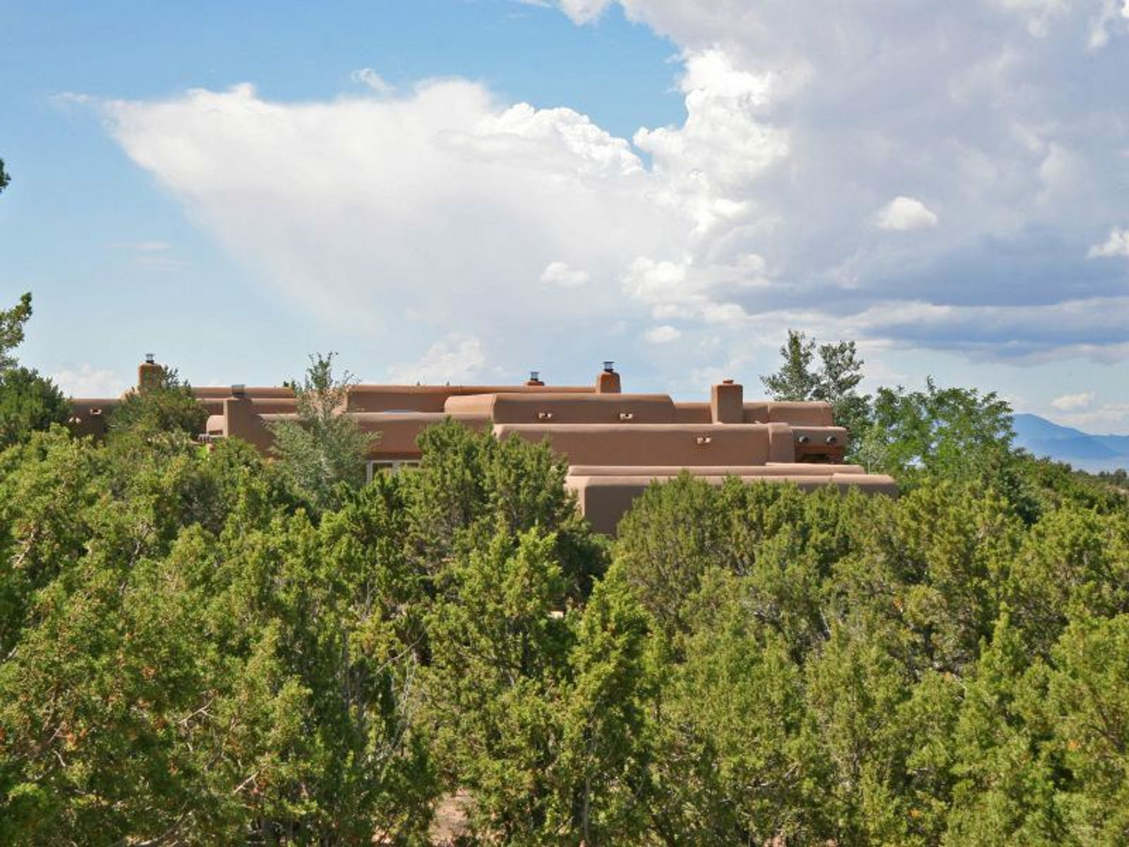 54 Sunflower Drive, Santa Fe NM Single Family Home - Santa Fe Real Estate