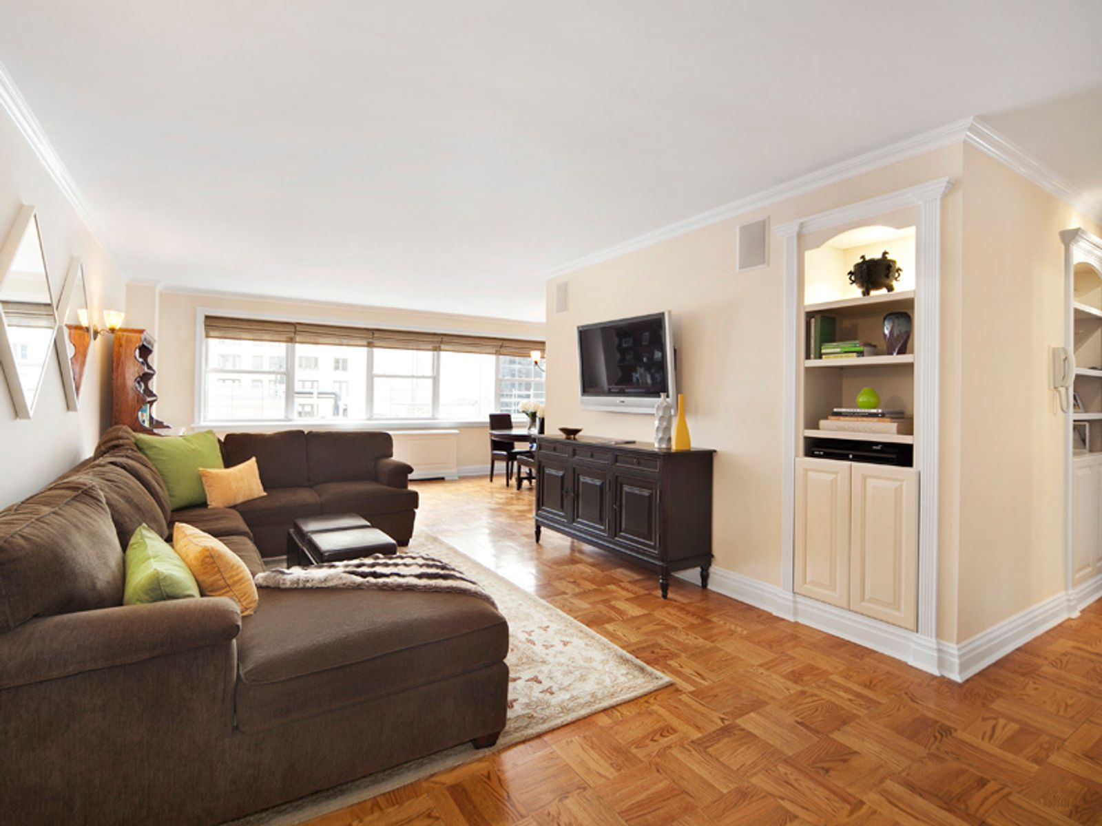 201 East 66th Street, New York NY Cooperative - New York City Real Estate