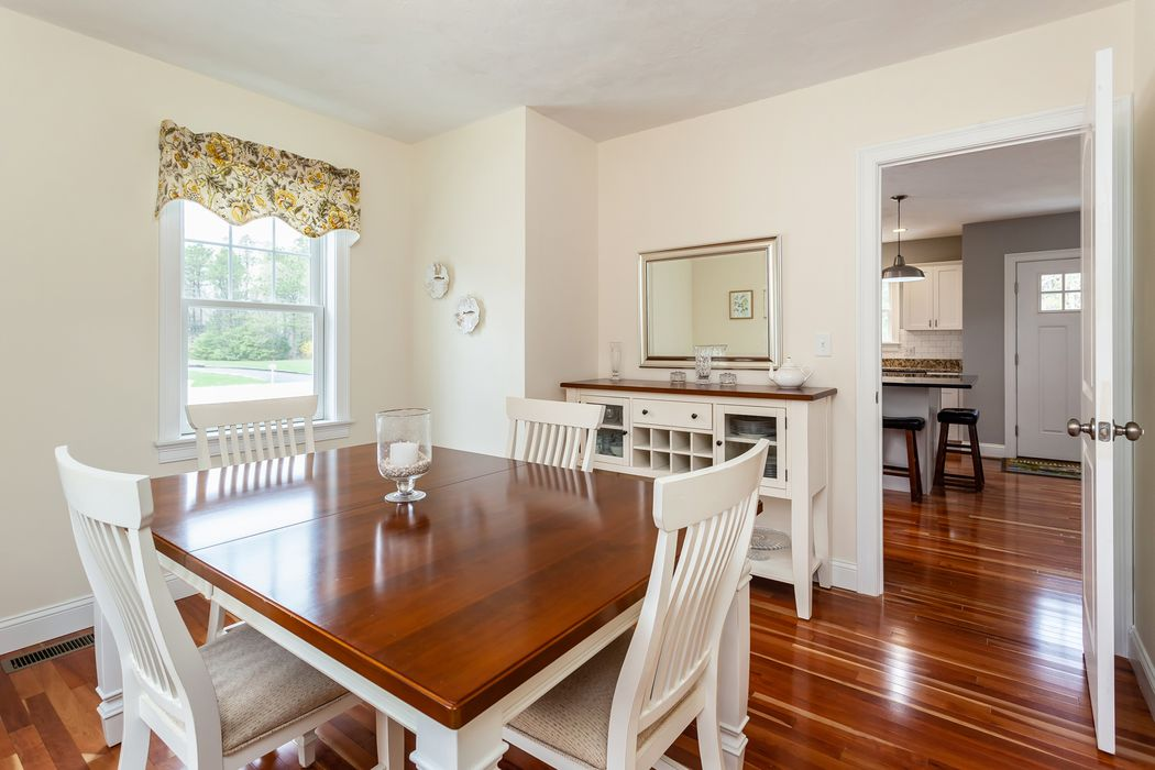 24 Castree Lane East Falmouth, MA 02536