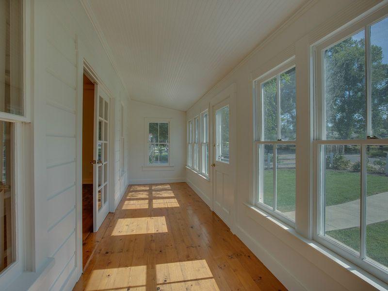 平房家庭欧式风装修