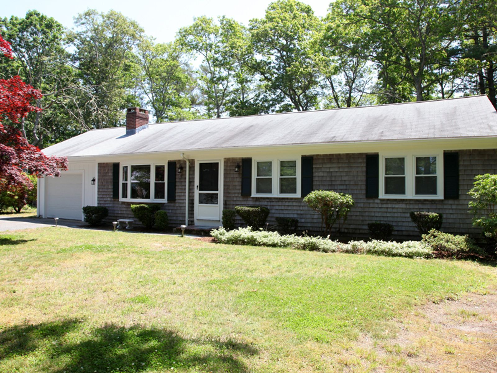 Osterville Gem, Osterville MA Single Family Home - Cape Cod Real Estate