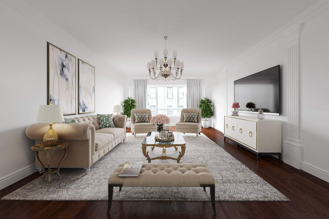 799 Park Avenue New York, NY 10021
