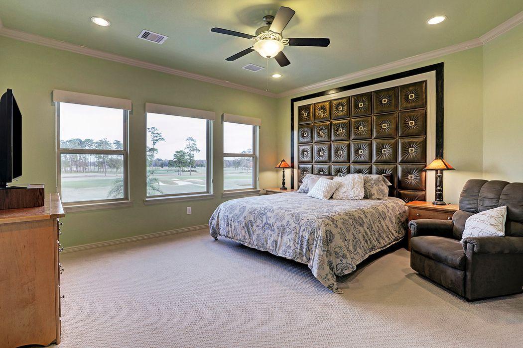 8303 Caroline Ridge Humble, TX 77396