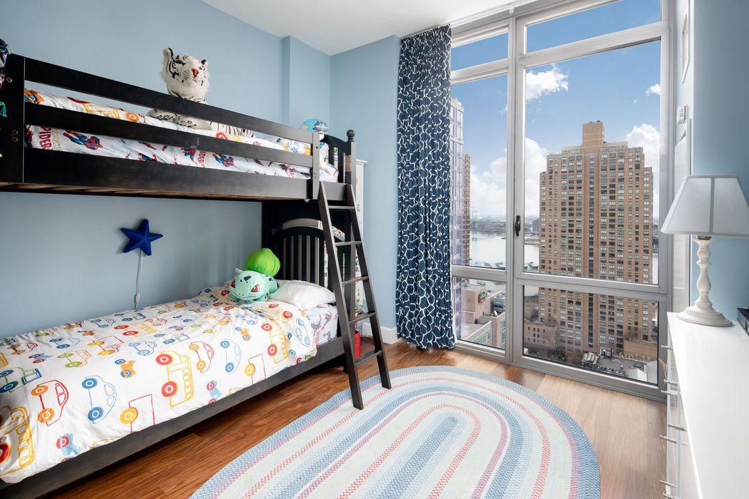 333 East 91st Street New York, NY 10128