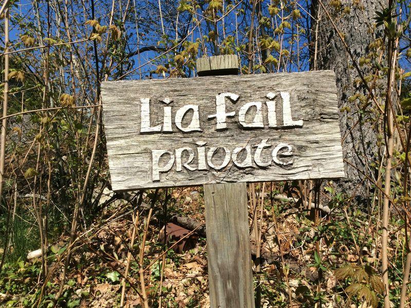 Lia Fail Way