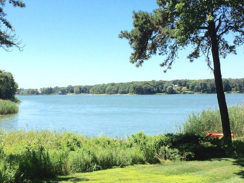 Water Views on Georgica Pond