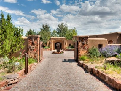 21 Santo Domingo Circle , Santa Fe NM Single Family Home - Santa Fe Real Estate