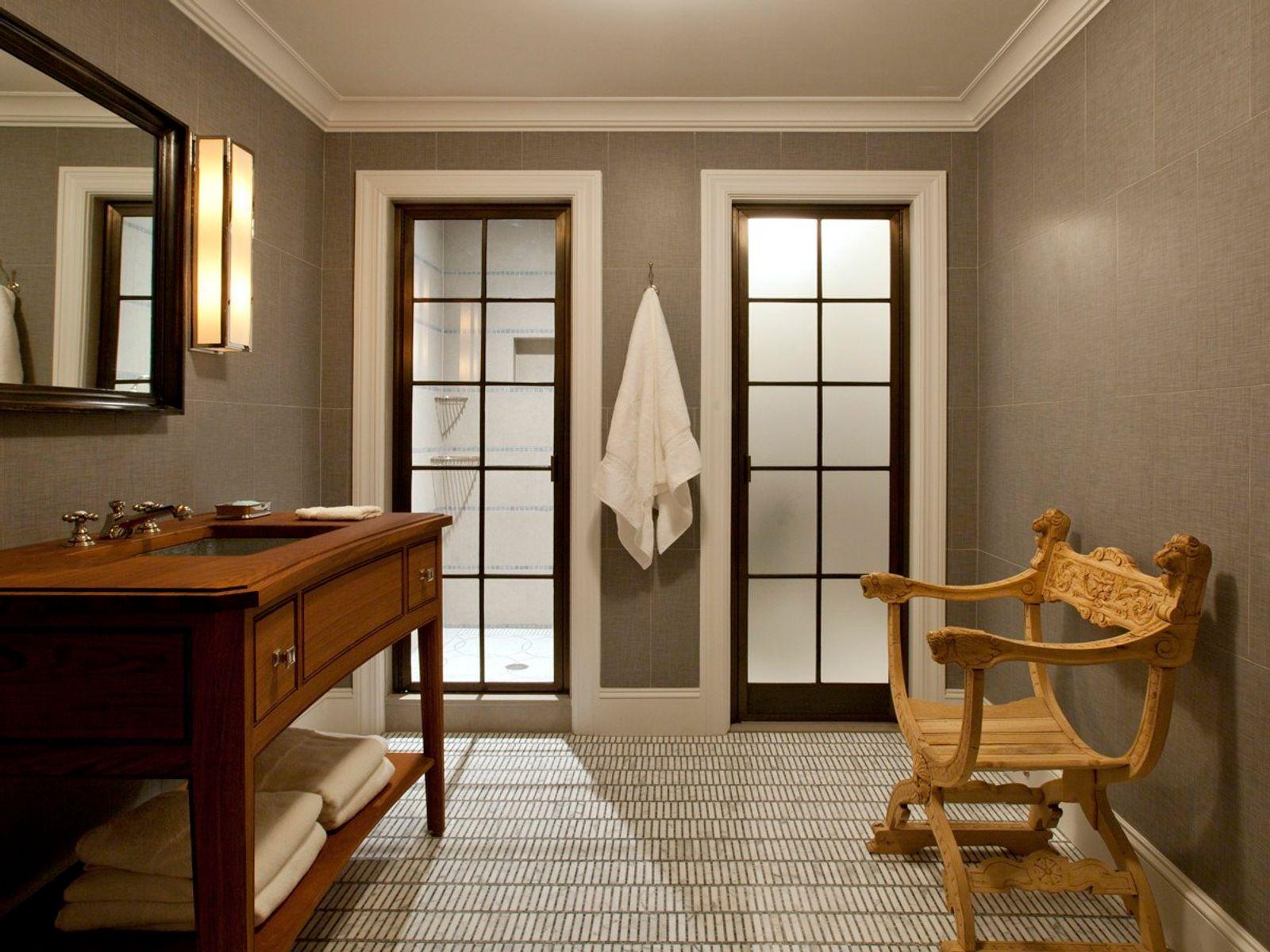 Steam Room Bath