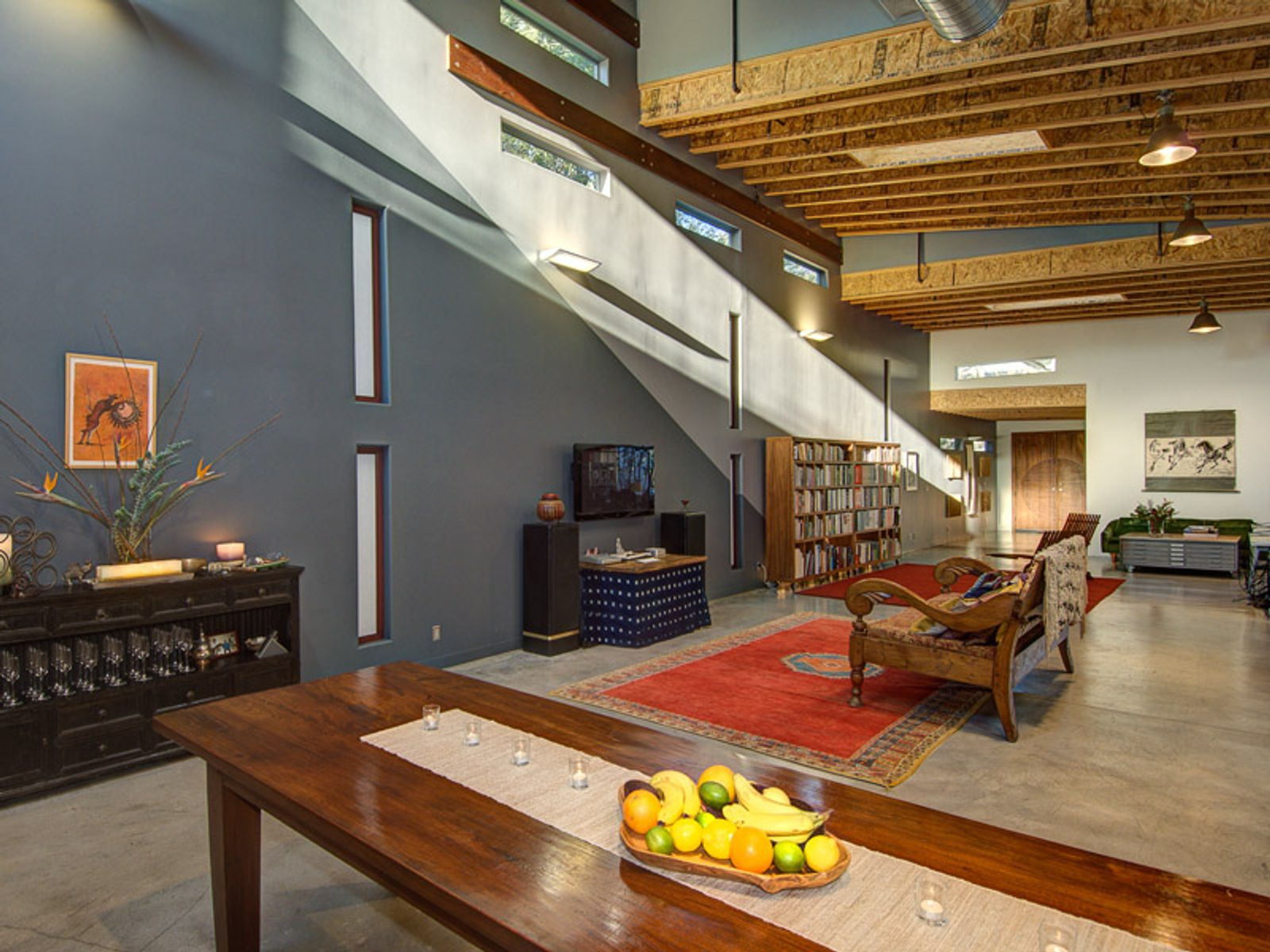 Live, Create and Play, Culver City CA Single Family Home - Los Angeles Real Estate
