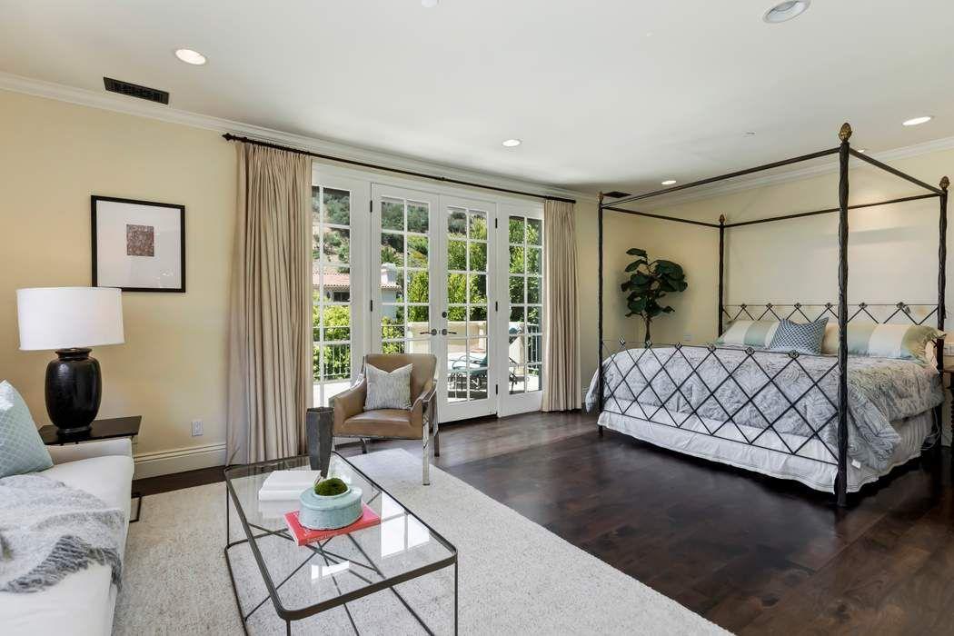 1466 Bienveneda Avenue Pacific Palisades, CA 90272