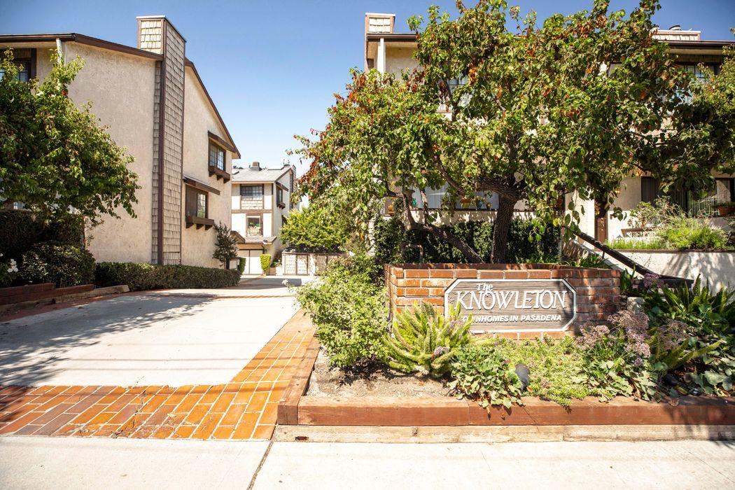 315 Wallis Street Pasadena, CA 91106