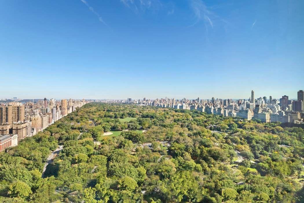 220 Central Park South New York, NY 10019